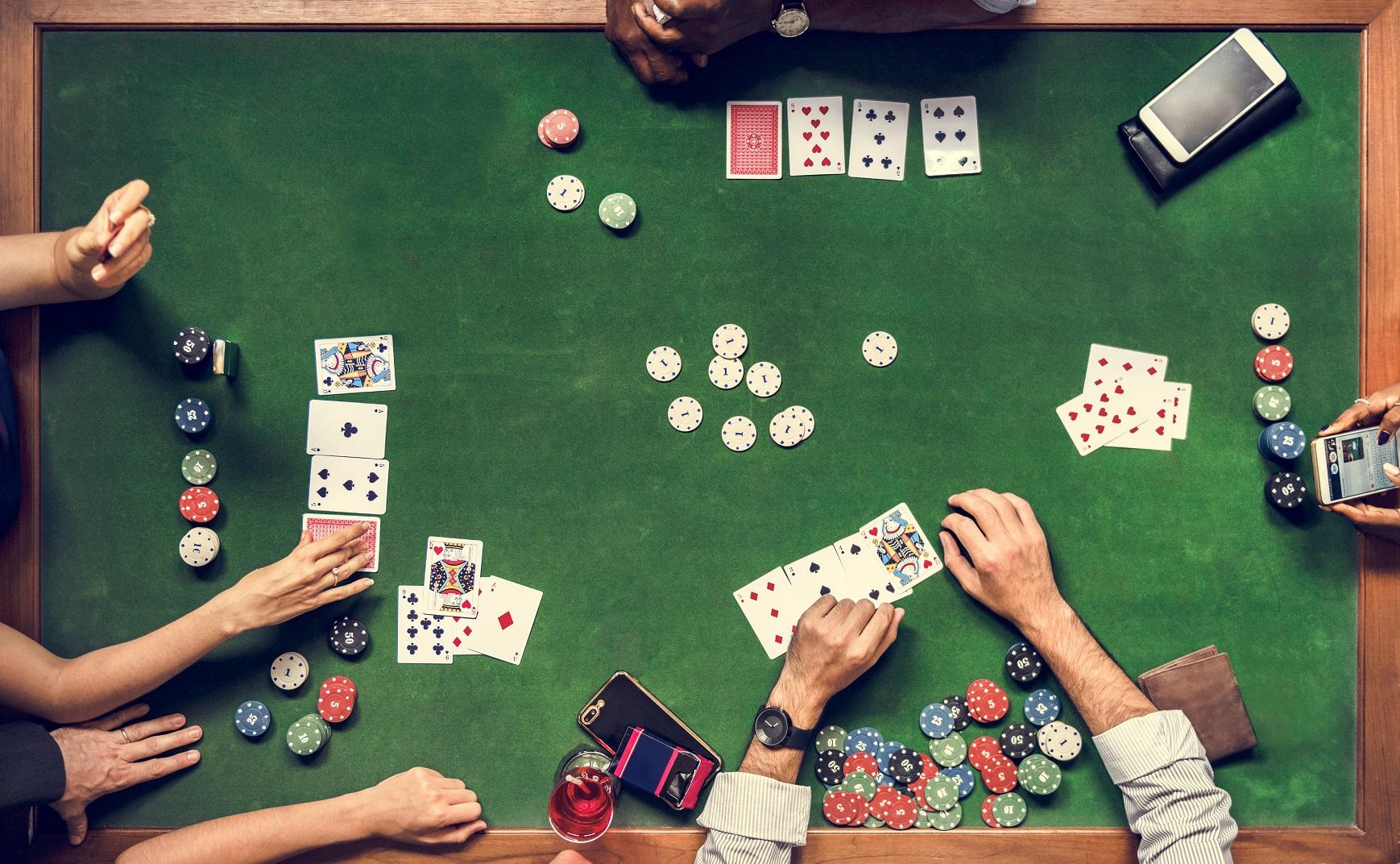Online Live Casino Deutschland